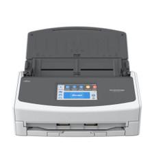 Fujitsu iX1500 Front